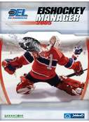 Cover zu DEL Eishockey Manager 2005