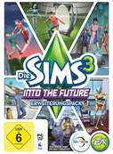 Cover zu Die Sims 3: Into the Future