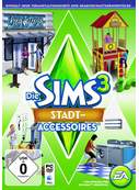 Cover zu Die Sims 3: Stadt-Accessoires