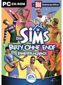 Die Sims: Party ohne Ende