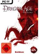 Cover zu Dragon Age: Origins