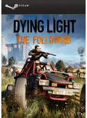 Cover zu Dying Light: The Following