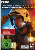 Cover zu Emergency 2016