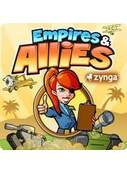 Cover zu Empires & Allies