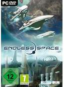 Cover zu Endless Space