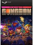 Cover zu Enter the Gungeon