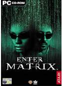 Cover zu Enter the Matrix