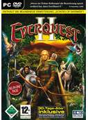 Cover zu Everquest 2: Echoes of Faydwer