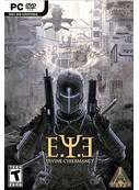 Cover zu E.Y.E: Divine Cybermancy