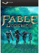 Cover zu Fable Legends