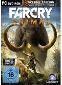 Cover zu Far Cry Primal