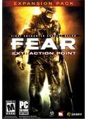Cover zu F.E.A.R.: Extraction Point