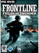 Cover zu Frontline: Fields of Thunder
