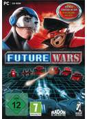 Cover zu Future Wars