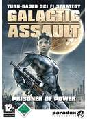 Cover zu Galactic Assault: Prisoner of Power