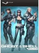 Cover und mehr Infos zu Ghost in the Shell: Stand Alone Complex - First Assault Online