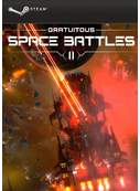 Cover zu Gratuitous Space Battles 2