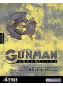 Cover zu Gunman Chronicles