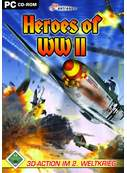 Cover zu Heroes of WW2