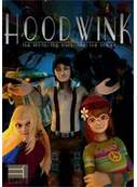 Cover zu Hoodwink
