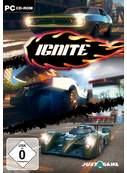 Cover zu Ignite