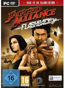 Cover zu Jagged Alliance: Flashback