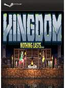 Cover zu Kingdom