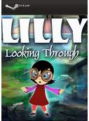 Cover zu Lilly Looking Through