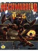 Cover zu MechWarrior 4: Vengeance