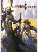 Cover zu Might & Magic Heroes Online