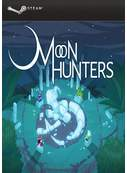Cover zu Moon Hunters