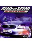 Cover zu Need for Speed 4: Brennender Asphalt