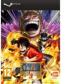 Cover zu One Piece Pirate Warriors 3