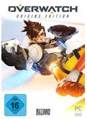Cover zu Overwatch