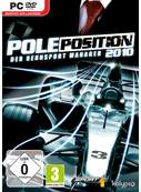 Cover zu Pole Position 2010