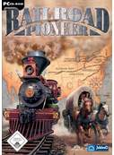 Cover zu Railroad Pioneer