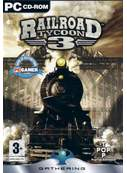 Cover zu Railroad Tycoon 3