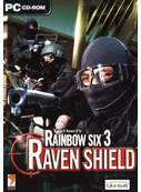 Cover zu Rainbow Six 3: Raven Shield