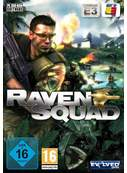 Cover zu Raven Squad: Operation Hidden Dagger