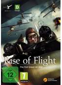 Cover zu Rise of Flight