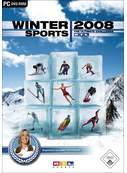 Cover zu RTL Winter Sports 2008 - The Ultimate Challenge