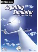 Cover zu Segelflug Simulator: Sailors Of The Sky