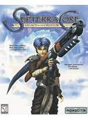 Cover zu Septerra Core: Legacy of the Creator