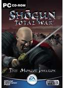 Cover zu Shogun: Total War - The Mongol Invasion