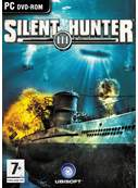 Cover zu Silent Hunter 3