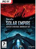 Cover zu Sins of a Solar Empire