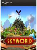 Cover zu Skyworld