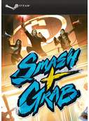 Cover zu Smash+Grab
