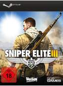 Cover zu Sniper Elite 3