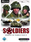 Cover zu Soldiers: Heroes of World War 2